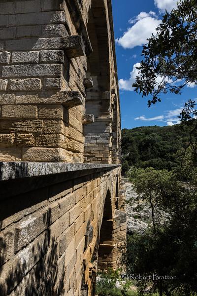 Ancient Roman Aqueduct