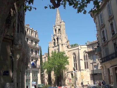 May 2010 Provence