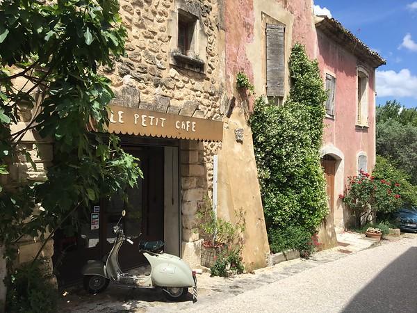 Provence Explorer 05/27/2018