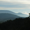 Glory morning in the luberon  day 1