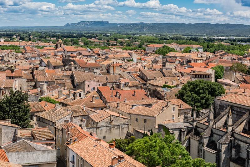City of Tarascon