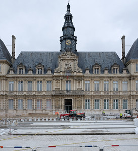 Reims (Champagne)