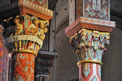 Issoire - Abbatiale Saint-Austremoine