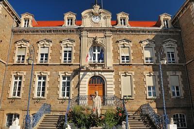 Issoire - Mairie