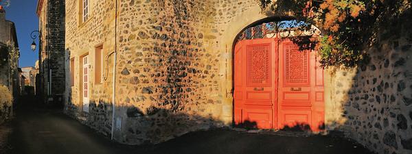 Saint-Saturnin - Rue Noble