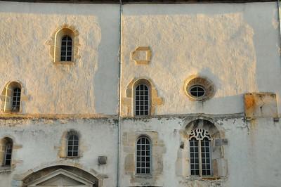Eglise Saint-Martin de Sare
