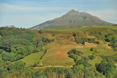 La Rhune (907 m)