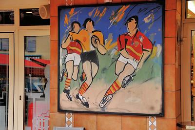 Prats-de-Mollo-la-Preste - Ici, on vit rugby !