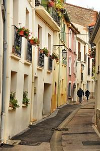 Palalda - Rue du Général de Gaulle