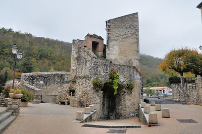 Prats-de-Mollo-la-Preste - Porte de la Cavalerie