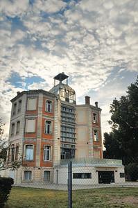 Château d'en Bardou