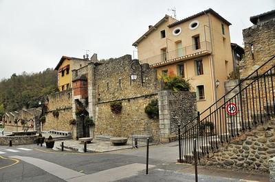 Prats-de-Mollo-la-Preste - Porte de France