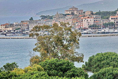 Golfe de Saint-Florent (Corse - Balagne)