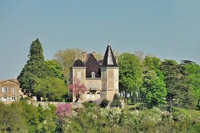 Château de Malval