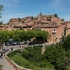 Road into Roussillon