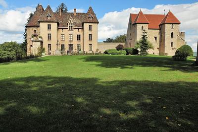 Château de Couches