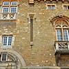 Cuiseaux - Château des princes d'Orange
