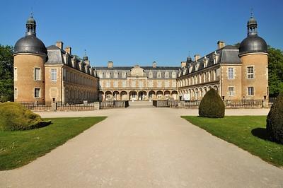 Château de Pierre-de-Bresse