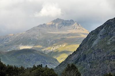Pointe des Arses (3.187 m)