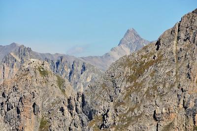 Pic du Thabor (3.207 m)