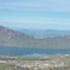 Panorama du Revard - Lac du Bourget et Aix-les-Bains - Massif de la Chartreuse et Mont du Chat