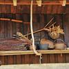 Aillon-le-Jeune - Tavalan (balcon à bois coudés)