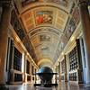 Château de Fontainebleau - Bibliothèque, dans la galerie de Diane