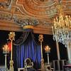 Château de Fontainebleau - Salle du Trône