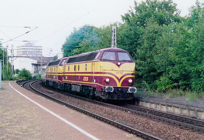 1818 at Trier Sud on 31st August 2003