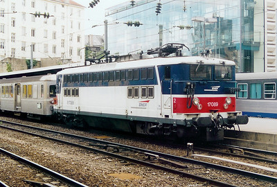 17089 at Nancy Ville on 2nd September 2003
