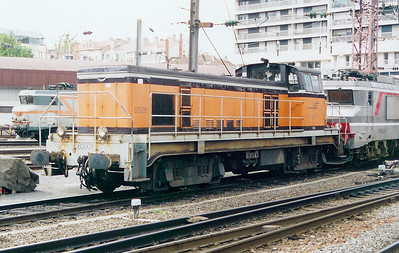 63931 at Nancy Ville on 2nd September 2003