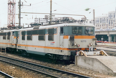 16770 at Nancy Ville on 2nd September 2003