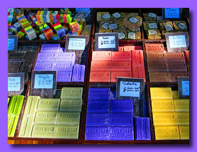Provence_Soaps4Sale