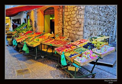 Vence_Fruit-Market-HDR_D3S0330_hdr