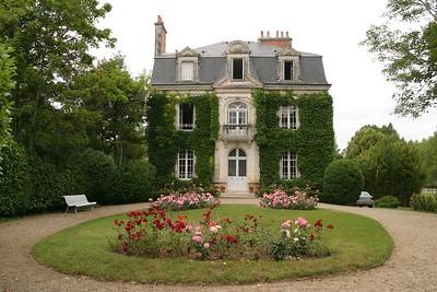 The Pellerin Residence