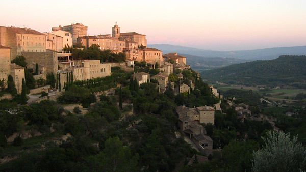 Gordes, the Luberon, Provence