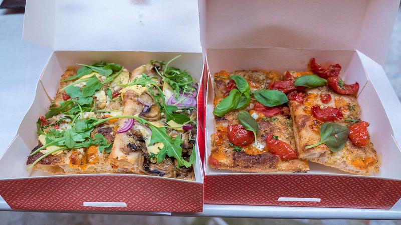 Pizz'arome Strasbourg