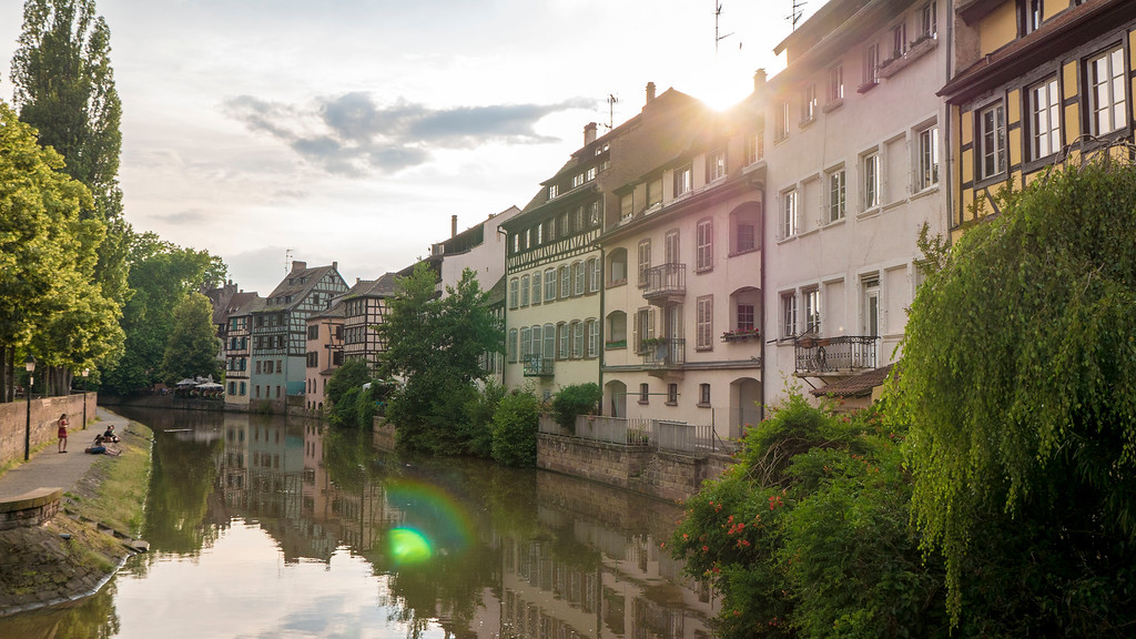 Top Things to do in Strasbourg France