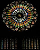Strasbourg - Cathedral Stained Glass 01