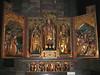 Strasbourg - Cathedral Altar 01