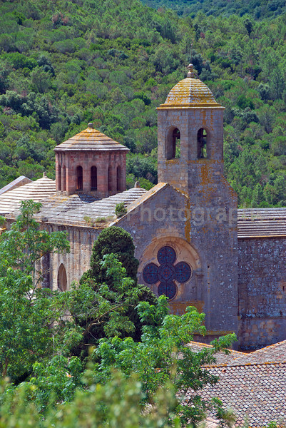 Abbaye de Frontfroide