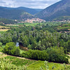 River Orb to Roquebrun
