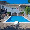 Resort in France