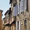 Lautrec - Rue de la Rode