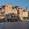 Albi - Place Sainte-Cécile