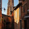 Albi - Rue des Prêtres