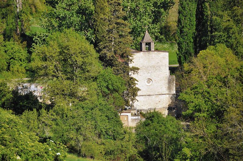 Mouzieys-Panens - Eglise Saint-Michel
