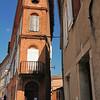 Albi - Rue Porta