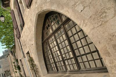 Lauzerte - Rue de la Garrigue