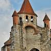 Auvillar - Eglise Saint-Pierre, fortifiée